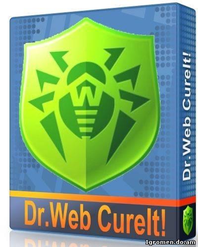 Dr web для android