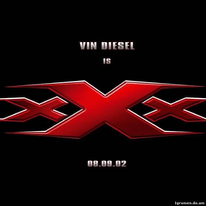 xxx 3 икса